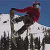 Sage Kotsenburg Shows His Moves