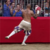 Calcio Storico, Football For Savages
