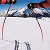 Ted Ligety Ski Run