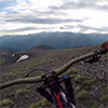 Mountain Biking Down The Pyrenees Mountains